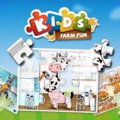 play Kids Farm Fun