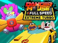 Danger Mouse Full Speed Extreme Turbo game