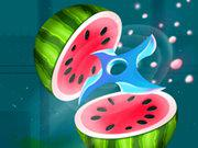 Fruit Cut Master game