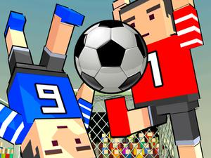 play Soccer Physics Online