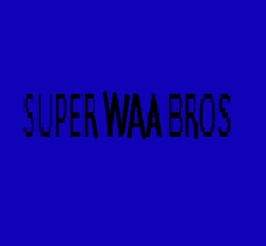 play Super Waa Bros