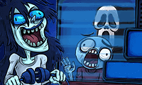 Troll Face Quest: Horror game