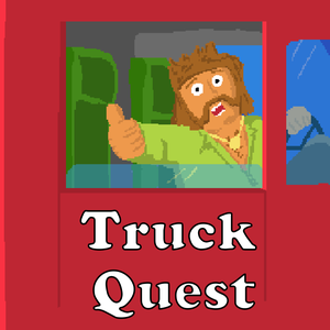 Truck Quest game
