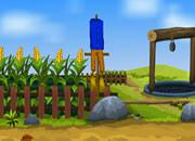 Turkey Maize Farm Escape game
