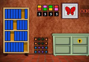 play Rooming House Escape
