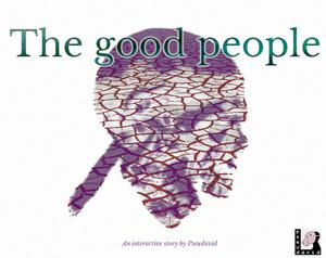 The Good People game