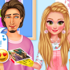 Goldy Princess A High School Romance game