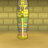 Mousecity-Pharaoh-Tomb-Escape game