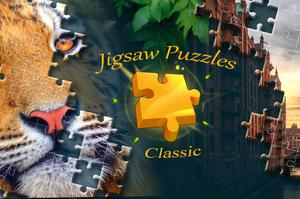 Jigsaw Puzzles Classic game
