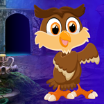 Small Owl Escape game