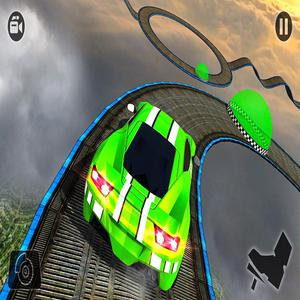 play Impossible Tracks Stunt Car Racing Game 3D