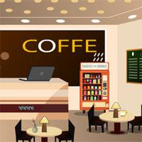 Onlinegamezworld-Coffee-Shop-Escape game