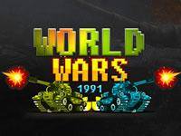 World Wars 1991 game