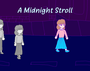 play A Midnight Stroll