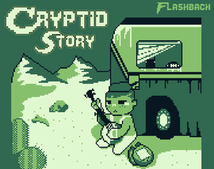 Cryptid Story game