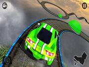 play Extreme Impossible Tracks Stunt Car Drive