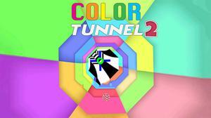 Color tunnel y8