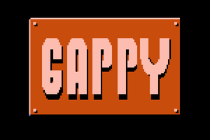 play Gappy