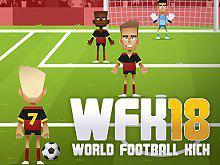 play World Football Kick