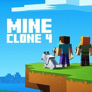 play Mine Clone 4