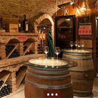 play Gfg Restaurant Wine Cellar Room Escape