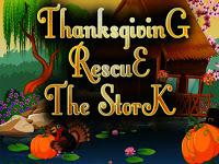 Top10 Thanksgiving Rescue The Stork game