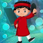 play Vietnamese Traditional Boy Escape