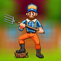 play Farm Worker Escape
