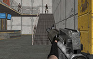 Game Warfare Area game