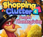 play Shopping Clutter 4: A Perfect Thanksgiving