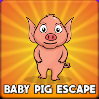 play G2J Baby Pig Escape