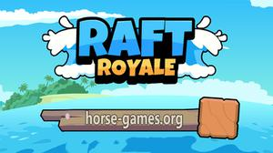 play Raft Royale