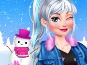play Winter Sisters Fashion Trends