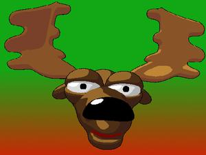 play Reindeer Escape
