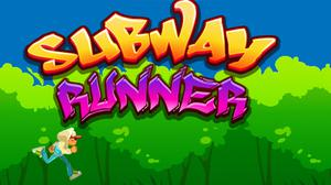 play Subway Runner