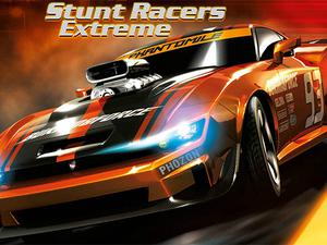 play Stunt Racers Extreme