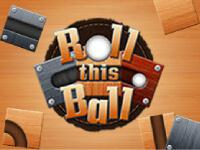 Roll This Ball game