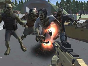 play Poligon War Zombie Apocalypse