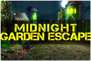 Midnight-Garden-Escape-01 game