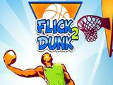play Flick 2 Dunk