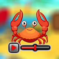 Crab Escape Game Walkthrough game
