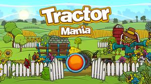 Tractor Mania game