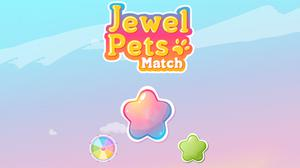 play Jewel Pets Match