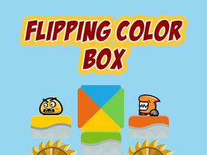 play Flipping Color Box