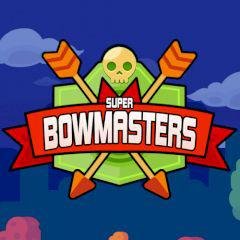 play Super Bowmasters
