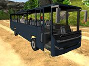 play Indian Uphill Bus Simulator 3D