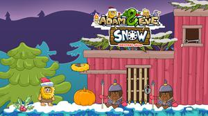 play Adam And Eve Snow