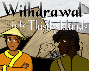 play Withdrawal In The Thistly Islands