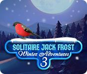 Solitaire Jack Frost: Winter Adventures 3 game