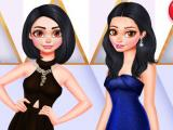 Kylie Vs Kendall Oscars game